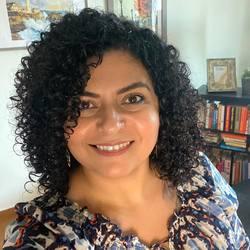 Dr Hanan El Basha