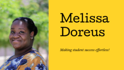 Melissa Doreus