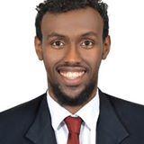 Mohammed OMAR  SULAIMAN