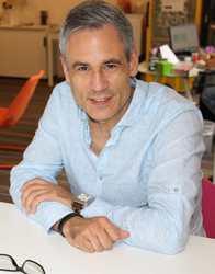Michael Gronau