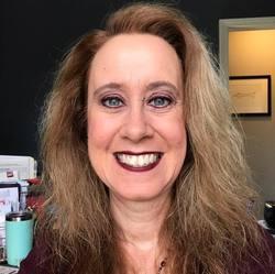 Carol Maloney-Scott