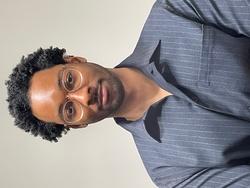 Darius P Coleman