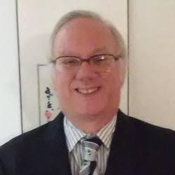 Robert Crutchfield