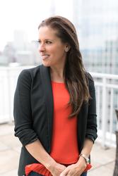 Lauren  Seufert