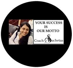 Coach Suchetaa