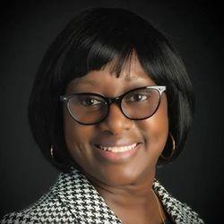 Dr Donna B Huger
