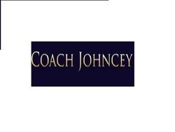 Coach Johncey