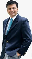 Nilesh Goswami
