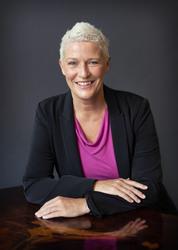 Suzanne Silver