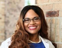 Dr Jacinta D Watkins