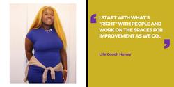 Holly 'Coach Honey' T