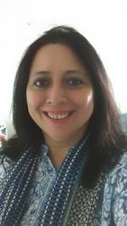 Nishma Kapoor