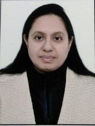 Ritu Gaur