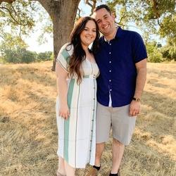 Michael and Jillian  Leonard