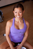 San Diego Health and Fitness Coach Lisa Yee
