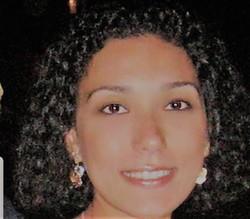 Yasmin Tolba