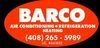 BARCO Air Conditioning And Refrigeration