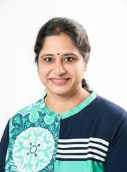 Priya Lakshmi  Ugandeswaran