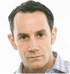 Tony Vernon