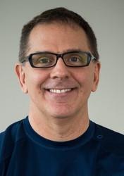 Jeff Thomlinson