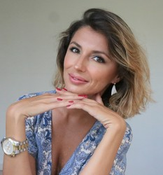 Maria Petrovic