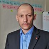 Winnipeg Executive Coach Ben Isakov