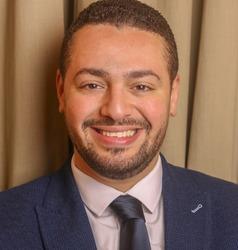 Tarek Wael