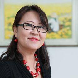 Louisa Lynn Ong