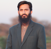 Pakistan Spirituality Coach Muhammad Ahmed Raza