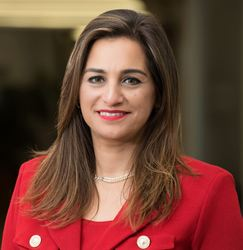 Salma  Al Hajjaj