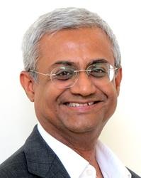 Aniruddha Ganguly
