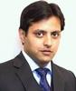 India Team Coach Satyadeep P