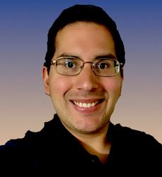 Adam Huertas