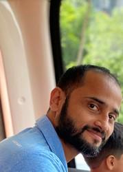 Murali Krishna J