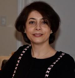 Hamideh Taraki