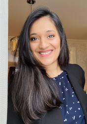 Alvina Nadeem