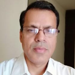 Kishore Kumar Thakur