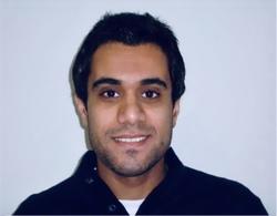 Mohammed Almosalim