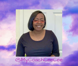Coach CeeCee
