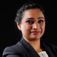 Ruchira Chakravarty