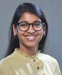 Sakshi Singhania