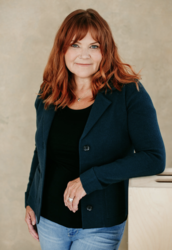 Judy Bartha