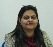 Dr Sunita Tank