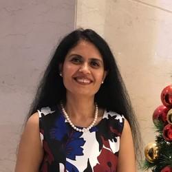Anitha Bakhtani