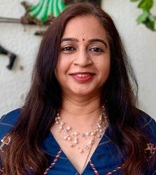 Aruna Sanagavaram
