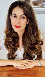 Amina Ajaz