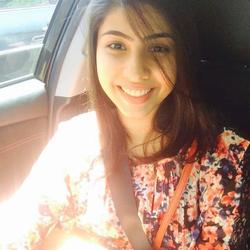 Anusha Somani