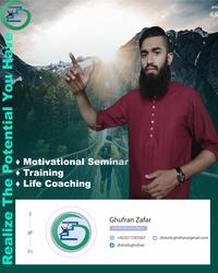 Ghufran Zafar