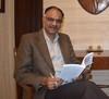 Pakistan Executive Coach Shuja Ch