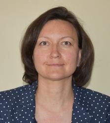 Julia Namlinskaya